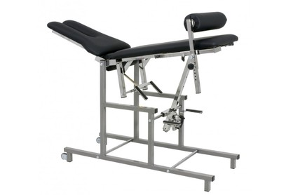 Chiropractic Angle Bench