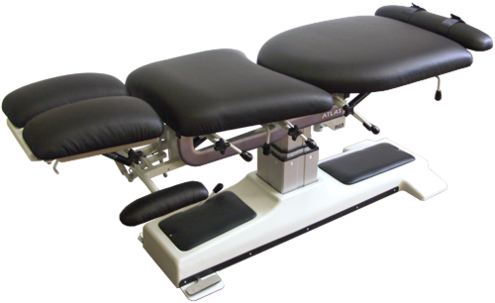Mctimoney Rg3 Chiropractic Table