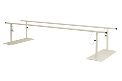 Rehab Walking Bars 4m
