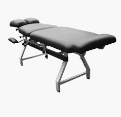Static Generation Chiropractic Tables
