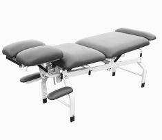 Static RM Chiropractic Tables